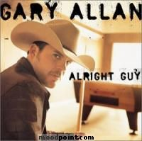 Allan Gary - Alright Guy Album