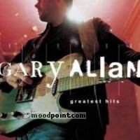 Allan Gary - Greatest Hits Album