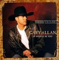 Allan Gary - It Would Be You Album