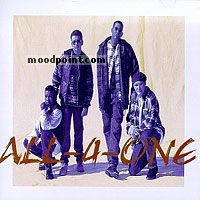 All 4 One - All-4-One Album