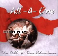 All 4 One - An All-4-One Chrismas Album
