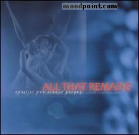 All That Remains - Behind Silence and Solitude Album