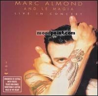 Almond Marc - Live in Concert Album