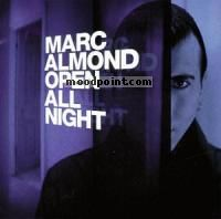 Almond Marc - Open All Night Album