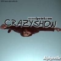 Alphaville - Crazyshow CD2 Album
