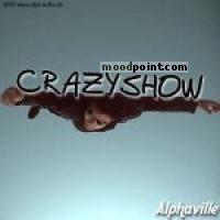 Alphaville - Crazyshow CD2 Album