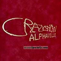 Alphaville - CrazyShow, CD01: The Terrible Truth About Paradise Album