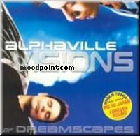 Alphaville - Dreamscapes, CD04 Album