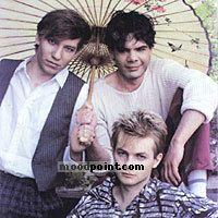 Alphaville - Golden disco hit Album