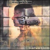 Alphaville - Salvation Album