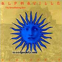 Alphaville - The Breathtaking Blue Album
