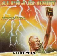 Alpha Blondy - Jerusalem Album