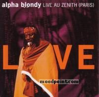 Alpha Blondy - Live Au Zenith (Paris) Album