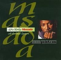 Alpha Blondy - Masada Album