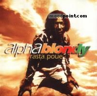 Alpha Blondy - Rasta Poue Album