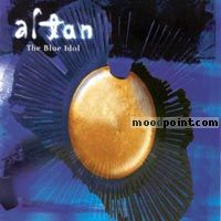 Altan - The blue idol Album