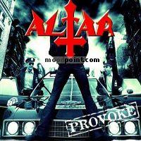 Altar - Provoke Album