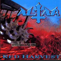 Altar - Red Harvest Album