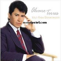 Alvaro Torres - Solo Para Enamorados: 16 Exitos Album