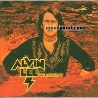 Alvin Lee - The Anthology CD1 Album