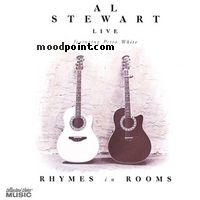Al Stewart - Rhymes in Rooms Album