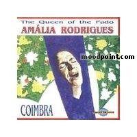 Amalia Rodrigues - Coimbra Album