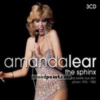 Amanda Lear - The Best Album