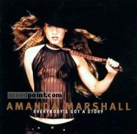 Amanda Marshall - Everybody