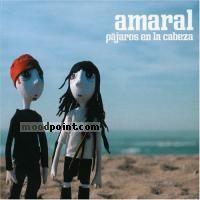 Amaral - Pajaros en la Cabeza Album