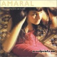 Amaral - Una Pequena Parte Del Mundo Album