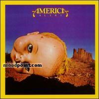 AMERICA - Alibi Album