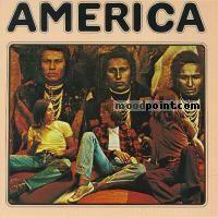 AMERICA - America Album
