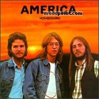 AMERICA - Homecoming Album