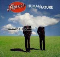 AMERICA - Human Nature Album