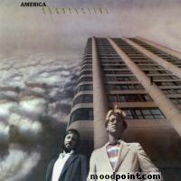 AMERICA - Perspective Album