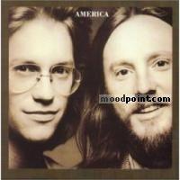 AMERICA - Silent Letter Album