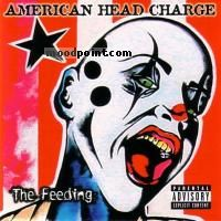 American Head Charge - The feeding advance Album