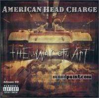 American Head Charge - The War Of Art Album