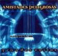 Amistades Peligrosas - Grandes Exitos CD1 Album