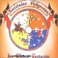 Amistades Peligrosas - La Ultima Tentacion Album