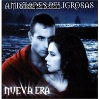 Amistades Peligrosas - Nueva Era Album