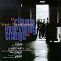 Amitri Del - Change Everything Album