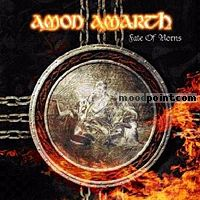 Amon Amarth - Fate Of Norns Album