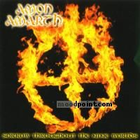 Amon Amarth - Sorrow Through The Nine Worlds Album