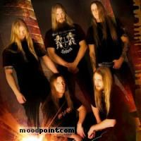 Amon Amarth - Sorrow Throughout The Nine Worlds (EP) Album