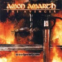 Amon Amarth - The Avenger Album