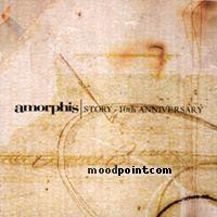 Amorphis - Story - 10th Anniversary Album