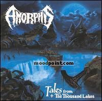 Amorphis - Tales From The Thousand Lakes Album