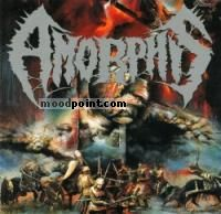 Amorphis - The Karelian Isthmus Album