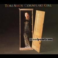 Amos Tori - Cornflake Girl (Maxi) Album